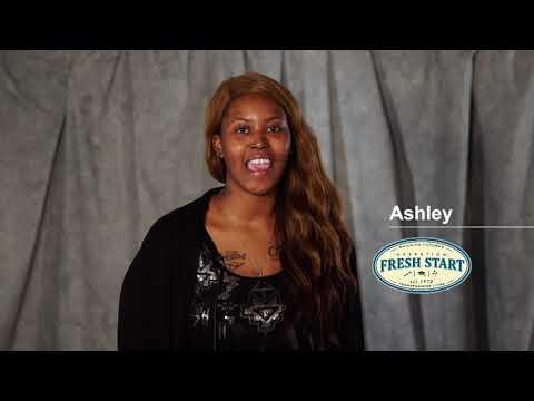 United Madison - Operation Fresh Start Building Futures