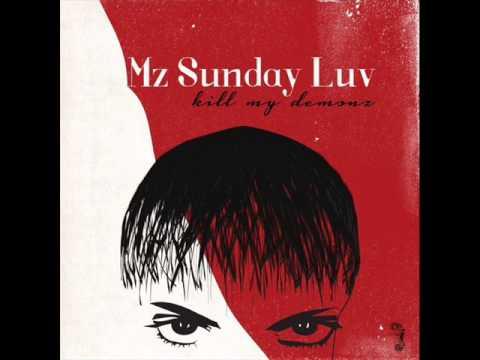 Mz Sunday Luv & Nu & Christopher Schwarzwalder - Choose (Original mix)