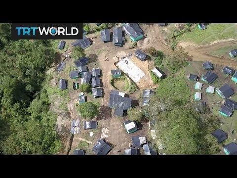 Colombia Peace Process: FARC prepare for civilian life after peace deal
