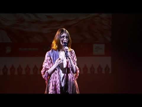 Всемирный день поэзии - Лиза Ворон - Поэт в России больше, чем поэт (Евгений Евтушенко)