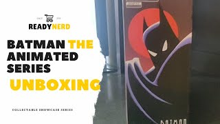[UNBOXING] The Animated Series Unboxing | READYNERD NEPAL
