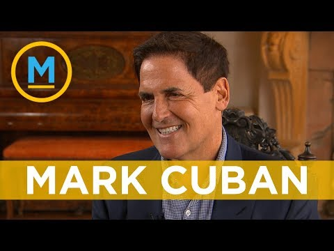 Will Mark Cuban run for president in 2020? | Your Morning