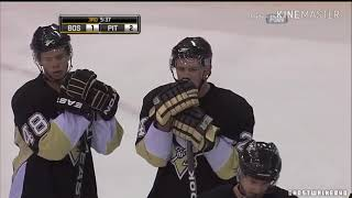 Matt Cooke Cheapshots