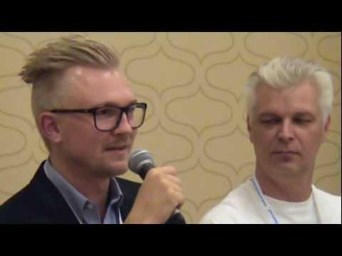 Rise of the Triad - Quake Con 2012 Panel