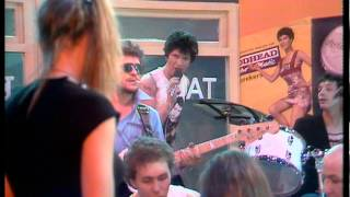 TOPPOP: Herman Brood - Never Be Clever