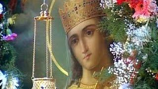 Акафист Великомученице Екатерине,  монастырское знаменное пение