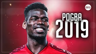 20 Times Paul Pogba Proved He Is WORLD CLASS