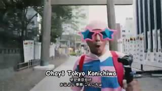 Lagu Jepang Viral - Tokyo Bon Bikin Ngakak