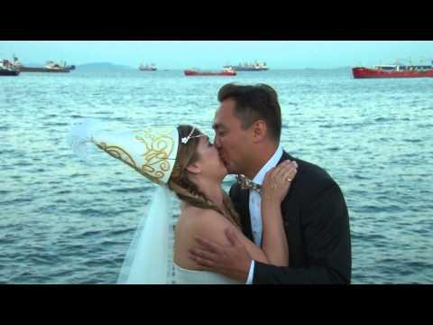Wedding in Istanbul, Nossa Costa