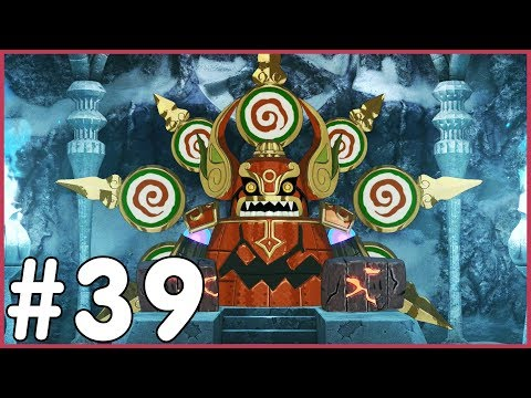 Ni No Kuni 2 - Temper Temple (39)