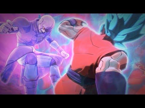 Dragon Ball Xenoverse 2 Intro | Cha-La Head-Cha-La
