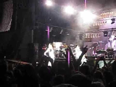 Die Fantastischen Vier - Live in Stuttgart - Heimspiel - Bring it back the old Stuttgart rap