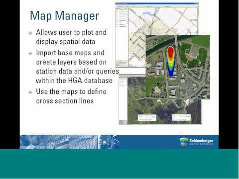 Hydro GeoAnalyst v.2012.1 - Introductory Webinar