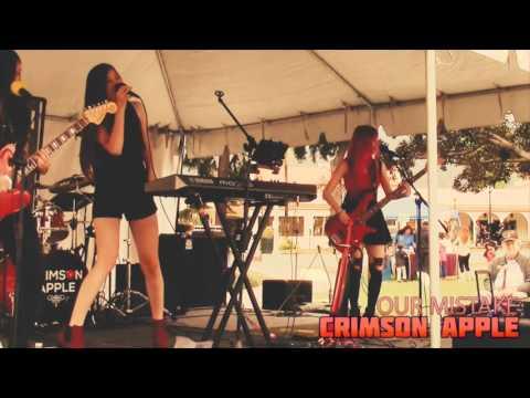 Monrovia Music Fest Promo 2017