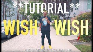 "DJ Khaled feat. Cardi B & 21 Savage - ""Wish Wish""   Phil Wright Choreography   Ig: @phil_wright_"
