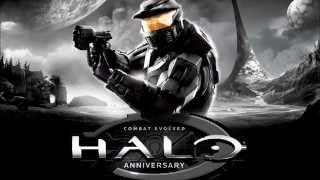 Halo: Combat Evolved Anniversary - Brothers In Arms (Shuttle Bay Alternate Version)