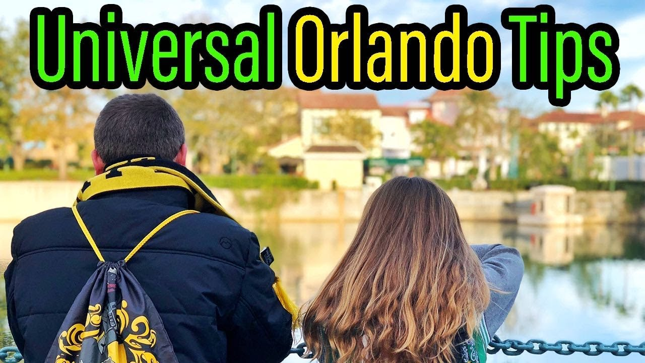 Universal Orlando Resort Brings Back Epic 2-Day, 2-Park Ticket ...