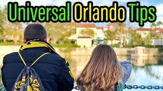 Universal Orlando Tips & Hacks for a Universal Vacation