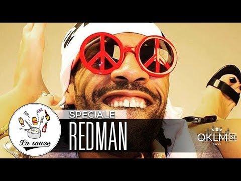 REDMAN : Quel est son meilleur album ? - #LaSauce sur OKLM Radio 12/03/18