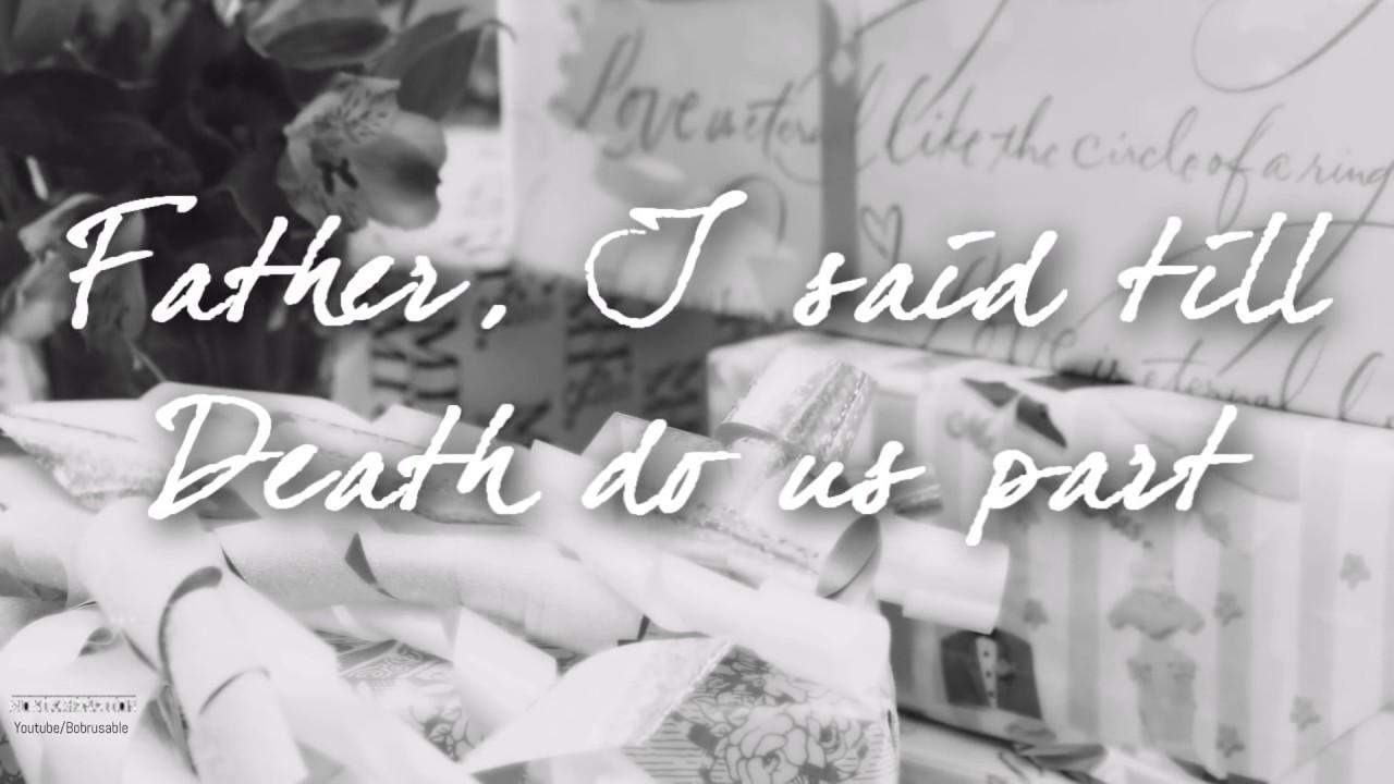 John Waller : The marriage prayer lyrics - LyricsReg.com