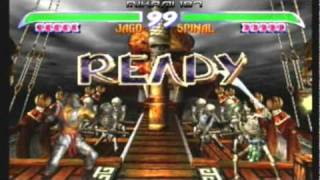 Killer Instinct Gold N64