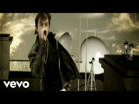 Aliff Aziz - Stop! (Music Video)