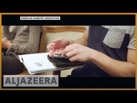 🇺🇸 Patients suffer amid skyrocketing prescription drug prices in US   Al Jazeera English