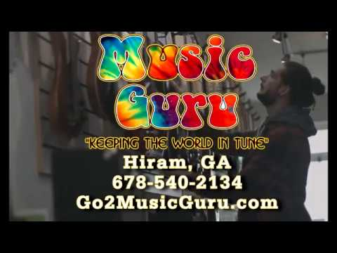 Music Guru PauldingCoupons.com