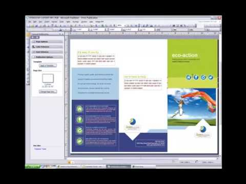 Adding Bleed to a Microsoft Publisher Document with StockLayouts ...