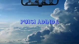 Download lagu Noah Puisi Adinda new version MP3