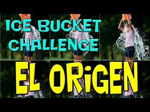 #ALSIceBucketChallenge La historia detras del reto