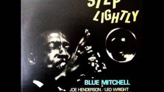 Blue Mitchell - Step Lightly - Mamacita