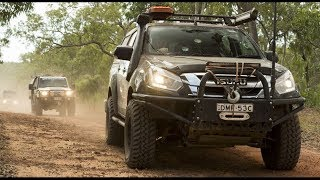 3 tips for taking on CAPE YORK in a 4WD