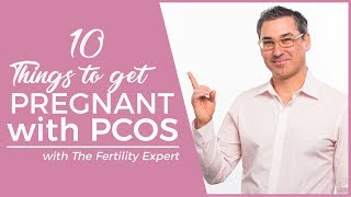 Things If You Want Get Pregnant Pcos