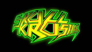 Skull Krusher - Opresión Mental (Colombia)