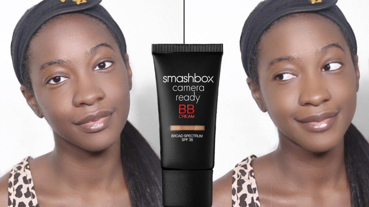 Camera Ready BB Cream SPF 35 by Smashbox #3