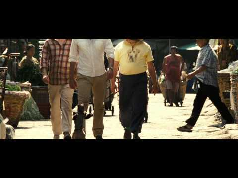 The Hangover 2 - Official Teaser Trailer  HD