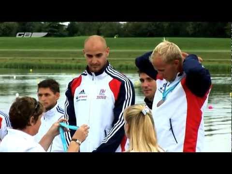 Heath & Schofield Olympic Invitational Bronze