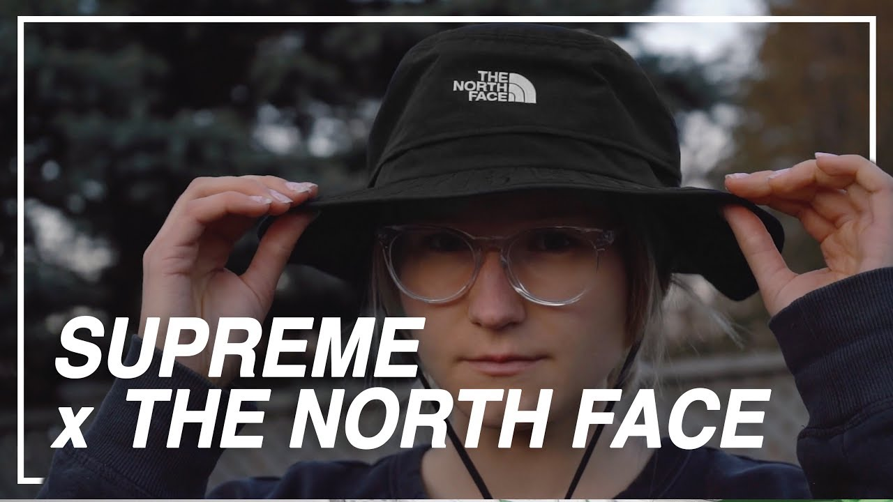 3d812a7f0 Supreme x The North Face Breeze Hat - Review/On-Head Look