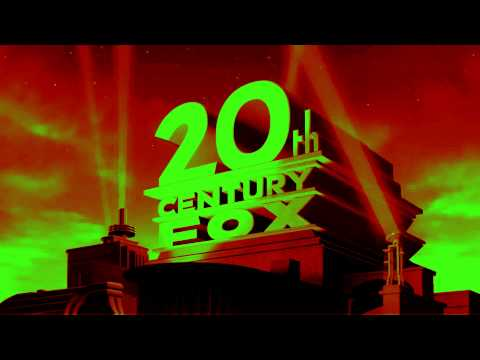20th Century fox Bumpers!