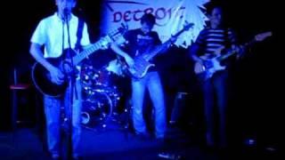 Классика - Безысходность (live in Detroit 26.06.2010)