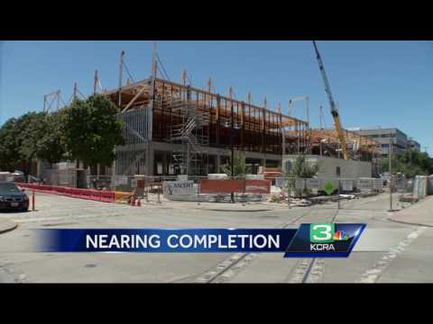 What hot things are coming to Sacramento's Ice Block development