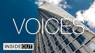 LONG DISTANCE CALLING - Voices (Teaser 2)