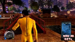 Прохождение Sleeping Dogs + DLC / (ч.25 Поиски Джеки)