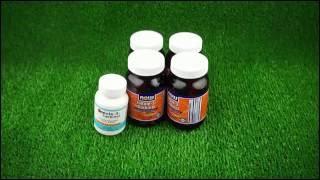Отзыв на индол Indole-3-Carbinol,  200 mg