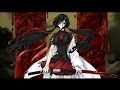 Blood C The Last Dark Skillet Sick Of It AMV mp3