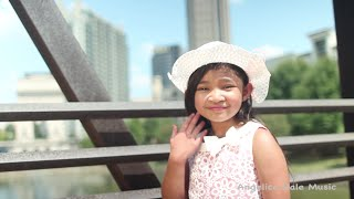Feel the Light by Jennifer Lopez - Angelica Hale Cover (7 Years Old)