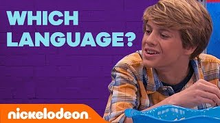 Henry Danger Theme in 6 MORE Languages?! 🌎 | Nick