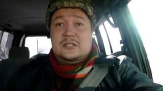 Kazakh's wedding song. Казахская свадебная.