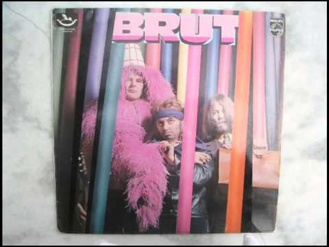 Brut - My Kind Of Feeling